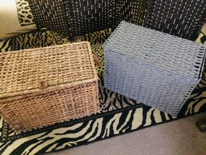 Different baskets for Sale in Las Vegas, NV