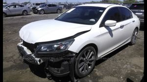 2013, 2014, 2015 2016, 2017 Accord lx part out. for Sale in Lititz, PA