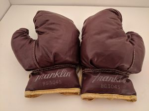 Youth Boxing Gloves Franklin BG304S for Sale in St. Petersburg, FL
