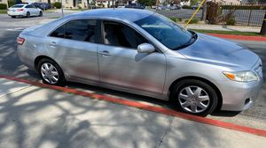 2010 Toyota Camry le for Sale in Santa Ana, CA