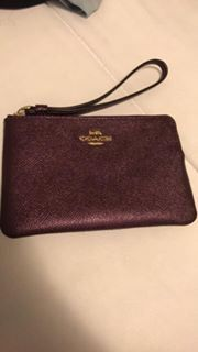 BRAND NEW Coach Wristlet for Sale in The Bronx, NY