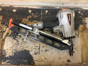 Paslode Nail Gun for Sale in St. Louis, MO