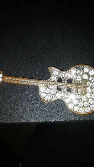 Diamond Guitar for Sale in Zephyrhills, FL