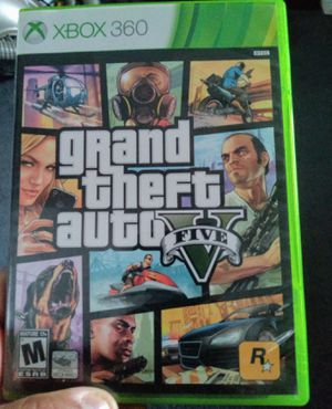 Xbox 360 game good condition for Sale in East Wenatchee, WA