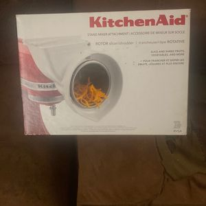Kitchen Aid Stand Mixer Attachment for Sale in Winter Haven, FL