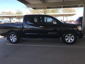 2006 Nissan Titan for Sale in Phoenix, AZ
