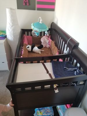 Baby crib for Sale in Manassas, VA