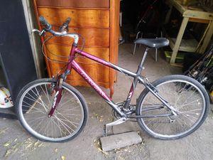 TREK mountain bike for Sale in Salt Lake City, UT
