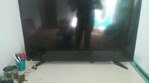 55 inch roku smart tv for Sale in McKenney, VA