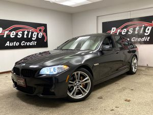 2011 BMW 535i xDrive for Sale in Akron, OH