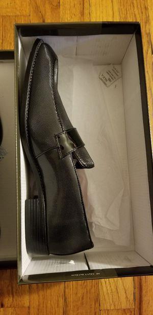Bolano Notcher Men Shoes (black color) for Sale in Franklin Park, IL