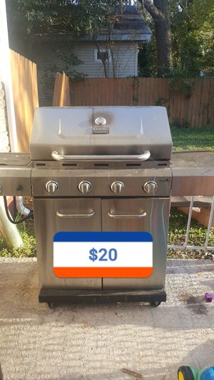 Char-Broil Grill for Sale in Norfolk, VA