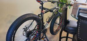 Cooker Max Bike with Feedback Bike Stand for Sale in Wahneta, FL