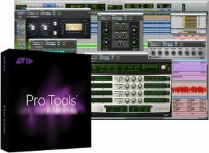 AVID PROTOOLS 8 9 HD FULL SOFTWARE MAC OR PC for Sale in Los Angeles, CA