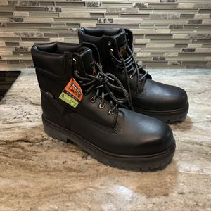 Timberland Pro Direct Soft Toe Work Boot Waterproof for Sale in Hialeah, FL