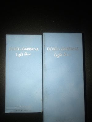 Dolce & Gabbana Light Blue Men's / Women for Sale in Orlando, FL