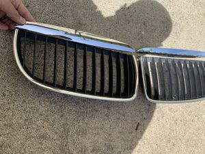 BMW E90 grill for Sale in Beaverton, OR