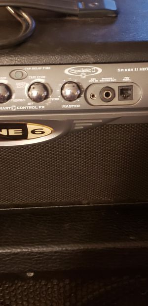 Guitar amp for Sale in Hartford, CT