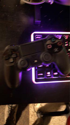 PlayStation DualShock 4 Controller for Sale in Denver, CO
