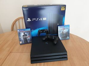 Ps4 for Sale in Coffeyville, KS