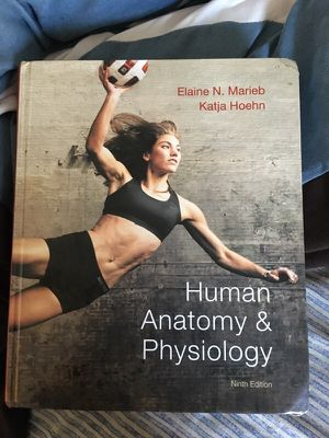 Anatomy book for Sale in Greenville, NC