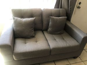 Sofa & love seat for Sale in Tucson, AZ