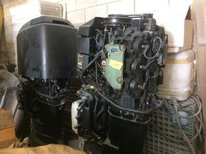 Mercury 225 3.0 motor for Sale in LXHTCHEE GRVS, FL