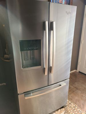 Whirlpool Gold - French Door for Sale in Litchfield Park, AZ