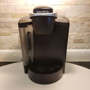 Keurig K-40 Elite Single Serve Coffeemaker, Works Great Comes with Spare Filter. for Sale in Cape Coral, FL