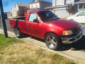 2000 Ford F-150 for Sale in Denver, CO