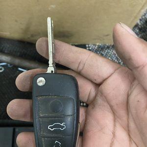 Audi Key Genuine for Sale in Santa Ana, CA