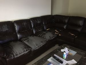 Sectional Couch for Sale in Trenton, NJ