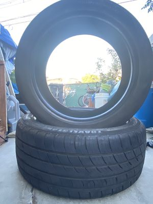 235/45 R18 94W Tires for Sale in La Presa, CA