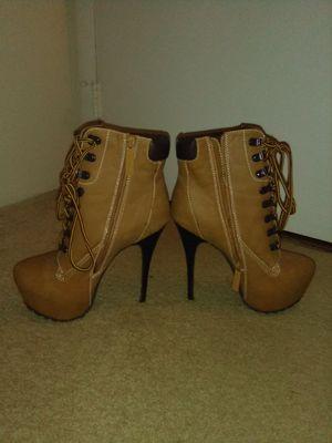 Breckelles 6inch Stilleto Boots for Sale in Columbia, SC