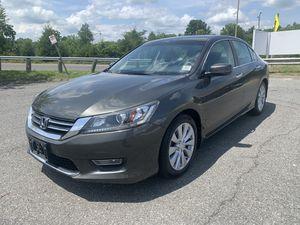 2013 Honda Accord 💯% APPROVED .. BAD CREDIT .. NO PROBLEM for Sale in Alexandria, VA