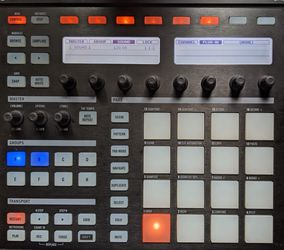 Native Instruments Maschine Mk1 + Software for Sale in North Bend,  WA