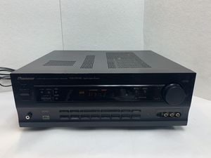 Pioneer VSX-D509S 5.1 CH A/V Audio Video Receiver TESTED & WORKING for Sale in Pelham, NH