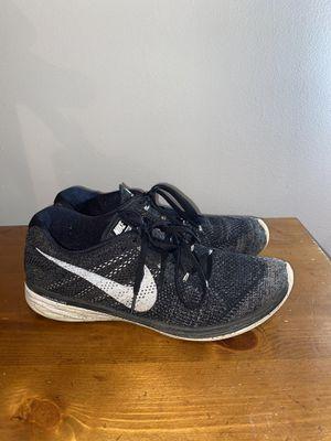 Nike Flyknit Running Shoe size 13 for Sale in Marshfield, MA