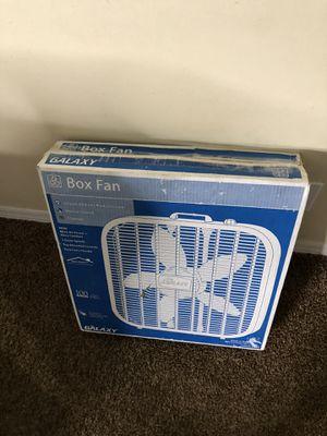 Galaxy fan for Sale in Tampa, FL
