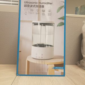 Ultrasonic Humidifier NEW! for Sale in Lawrenceville, GA