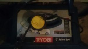 Table saw for Sale in Brooksville, FL