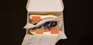 Pharrell Williams Adidas Human Race NMD TR for Sale in Salt Lake City, UT