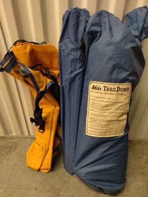 Tent :Camping / Sleeping Tent Room for 4: $30 for Sale in Seattle, WA