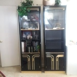 Tall storage cabinet for Sale in Alexandria, VA