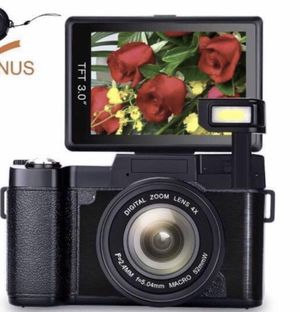 Digital camera/camcorder for Sale in Nashville, TN