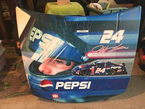 JEFF GORDON MINI CAR HOOD for Sale in Buffalo, NY