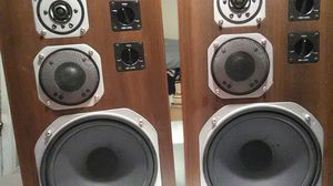 Yamaha speakers for Sale in Tolleson, AZ