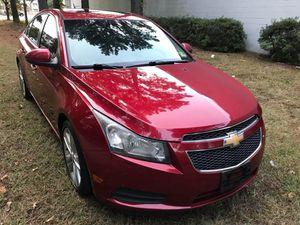 2011 Chevrolet Cruze for Sale in Virginia Beach, VA