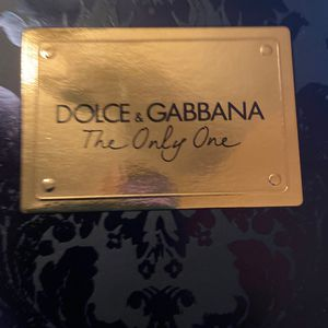 Dolce & Gabbana The Only One Eau de Parfum Gift Set for Sale in Phoenix, AZ