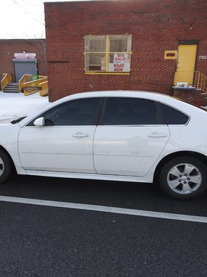 Very Clean-Custom-One Of Kind Chevy Impala LS-2011 for Sale in Baltimore, MD